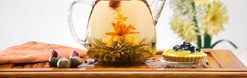 Bouquet Tè
