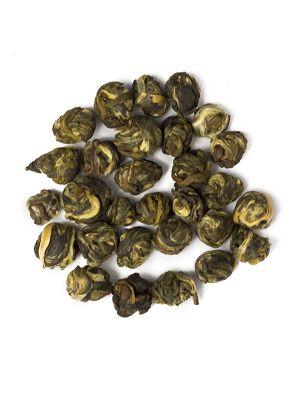 Tè al gelsomino perle