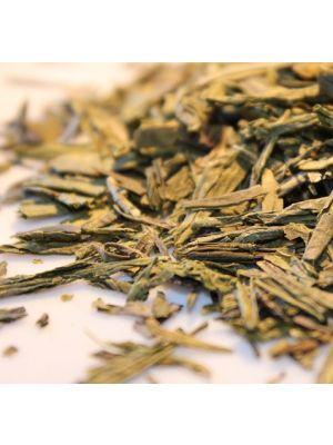 Foglie di tè long jing