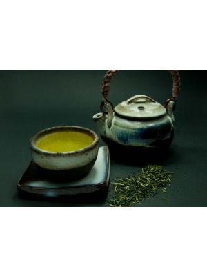 Tè Kukicha