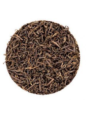 Tè nero Pu'er